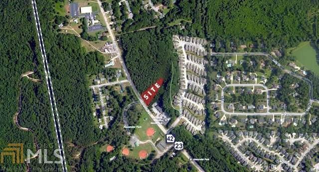 0 Hwy 42, Mcdonough, GA 30253 (MLS #9025902) :: Crown Realty Group