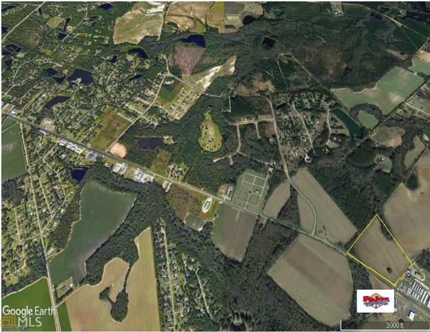 0 Highway 80 Lots A Thru F M, Statesboro, GA 30458 (MLS #9025924) :: Tim Stout and Associates