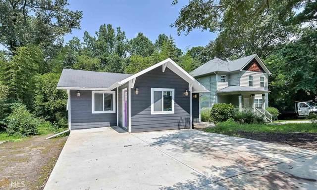 1028 Ada Ave, Atlanta, GA 30318 (MLS #9025936) :: Bonds Realty Group Keller Williams Realty - Atlanta Partners