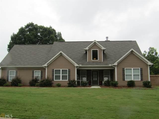 101 Manor Mill Way, Commerce, GA 30529 (MLS #9025950) :: Tim Stout and Associates