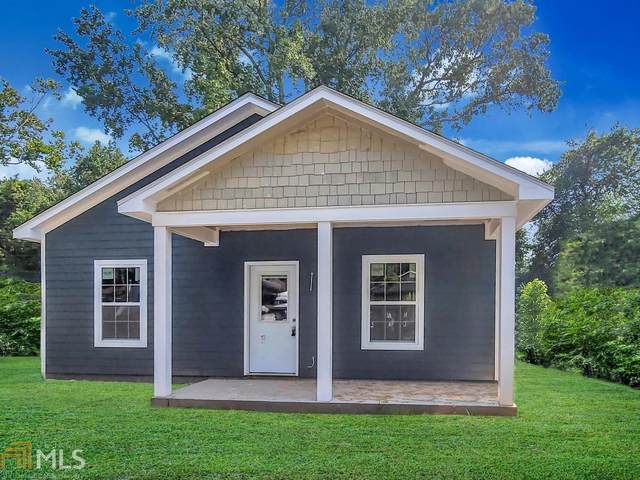 1206 Delesseps Ave, Savannah, GA 31404 (MLS #9025958) :: Michelle Humes Group