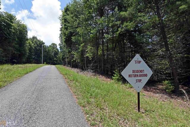 0 Mull Lane Ext 12.53 Acres, Blairsville, GA 30512 (MLS #9025982) :: Tim Stout and Associates