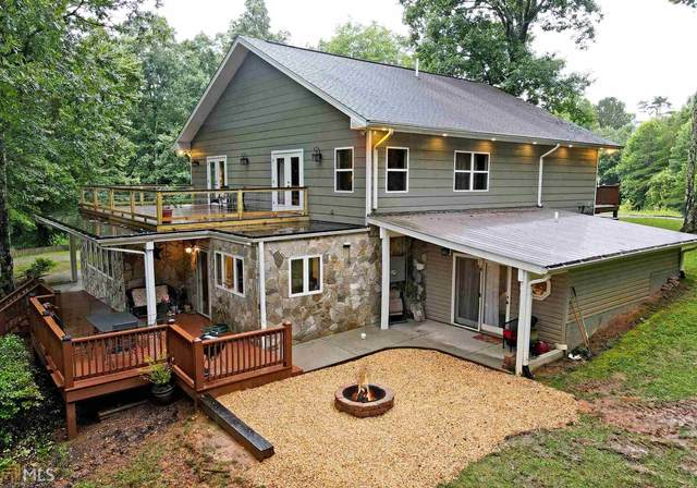 257 Grace Mtn #1, Blairsville, GA 30512 (MLS #9026003) :: Tim Stout and Associates