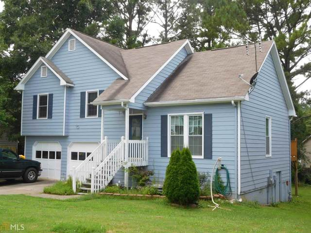 4 Dove Trl, Cartersville, GA 30120 (MLS #9026033) :: Michelle Humes Group