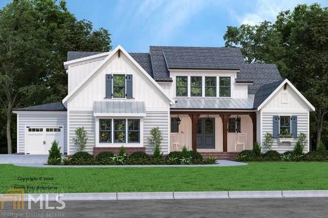 31 North Fork Drive, Pendergrass, GA 30567 (MLS #9026079) :: Todd Lemoine Team