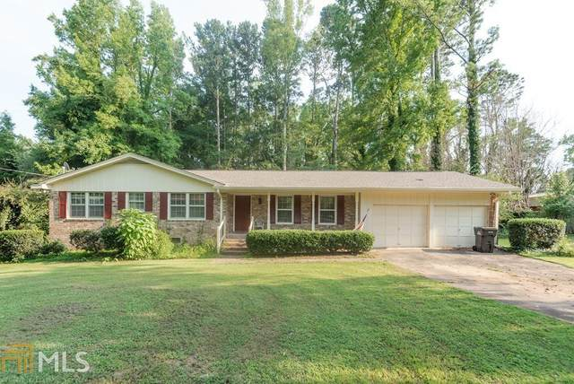103 Point O Woods Pl #56, Carrollton, GA 30117 (MLS #9026081) :: Michelle Humes Group