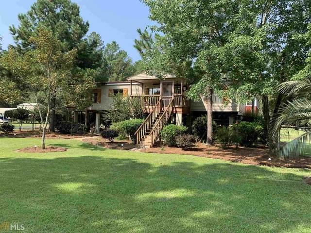 67 Lagoon Rd, Statesboro, GA 30461 (MLS #9026127) :: Tim Stout and Associates