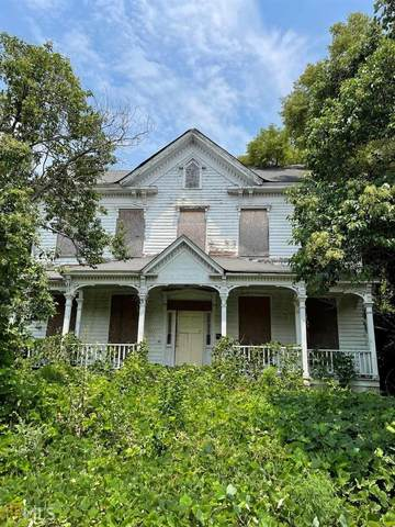 317 Garden Street, Macon, GA 31201 (MLS #9026135) :: Tim Stout and Associates