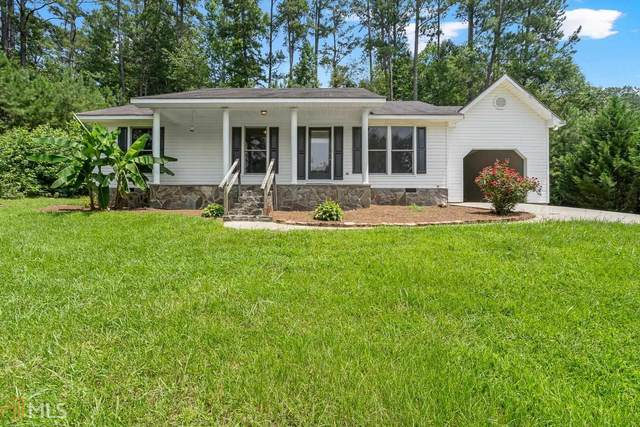 73 Ivy Pope Rd, Tallapoosa, GA 30176 (MLS #9026161) :: Michelle Humes Group