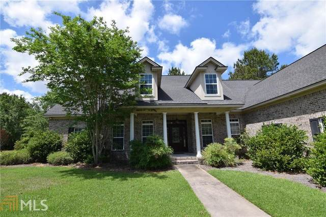 465 Channing Dr, Richmond Hill, GA 31324 (MLS #9026176) :: RE/MAX Eagle Creek Realty