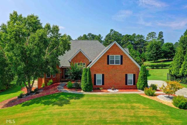 813 Kennedy Ct, Loganville, GA 30052 (MLS #9026239) :: Michelle Humes Group