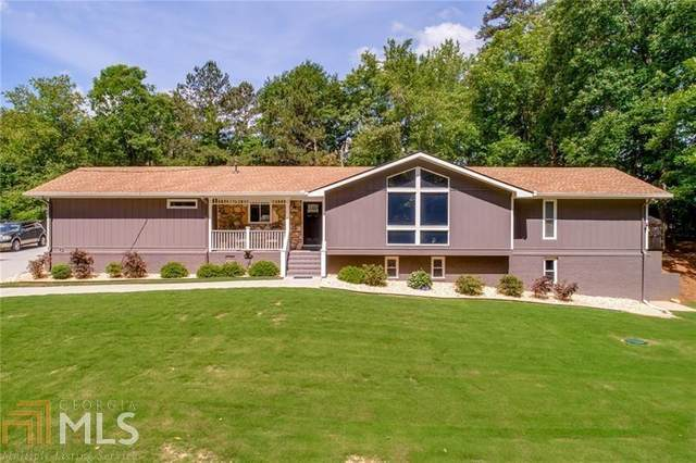 1465 Kennesaw Due West Rd, Kennesaw, GA 30152 (MLS #9026244) :: Michelle Humes Group
