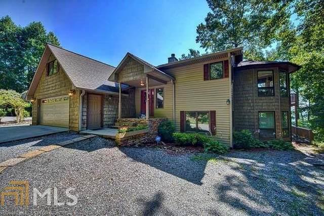1688 Posey Rd, Young Harris, GA 30582 (MLS #9026263) :: Rettro Group