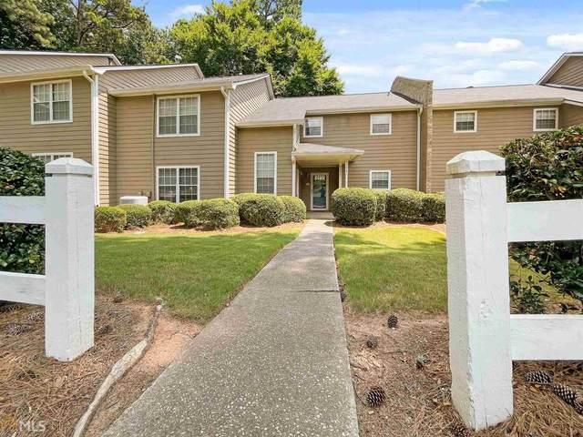 6394 Magnolia Lane, Morrow, GA 30260 (MLS #9026267) :: Tim Stout and Associates