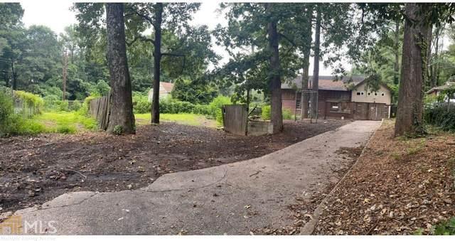 511 Pegg Road, Atlanta, GA 30315 (MLS #9026276) :: Michelle Humes Group