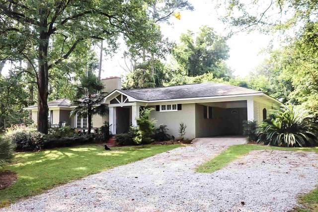 221 N Lake Dr, Sylvania, GA 30467 (MLS #9026279) :: RE/MAX Eagle Creek Realty