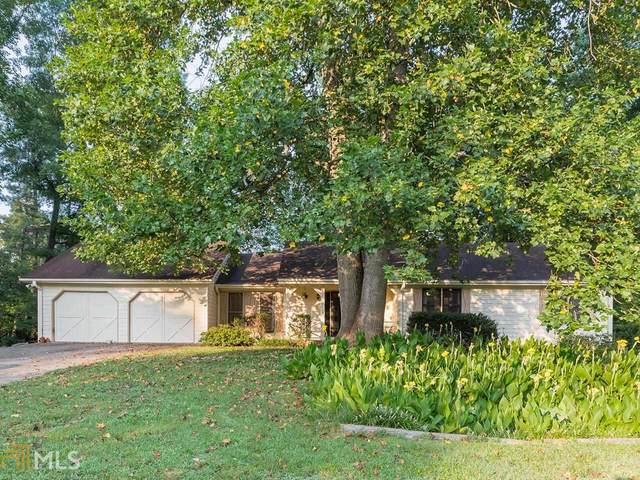 1570 Longwood, Marietta, GA 30008 (MLS #9026282) :: Michelle Humes Group