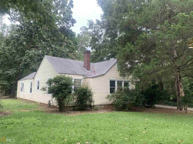1226 Zebulon Road, Griffin, GA 30224 (MLS #9026299) :: Michelle Humes Group