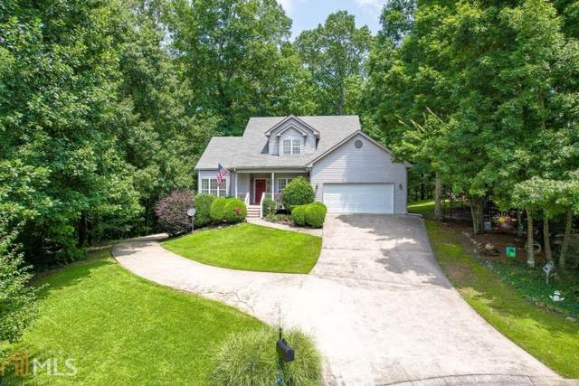 103 Legacy Trce, Canton, GA 30114 (MLS #9026323) :: Michelle Humes Group