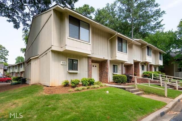 2180 Surrey Ct #21, Marietta, GA 30067 (MLS #9026333) :: Michelle Humes Group
