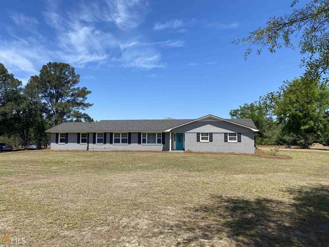219 Waters Cemetery, Statesboro, GA 30458 (MLS #9026397) :: RE/MAX Eagle Creek Realty