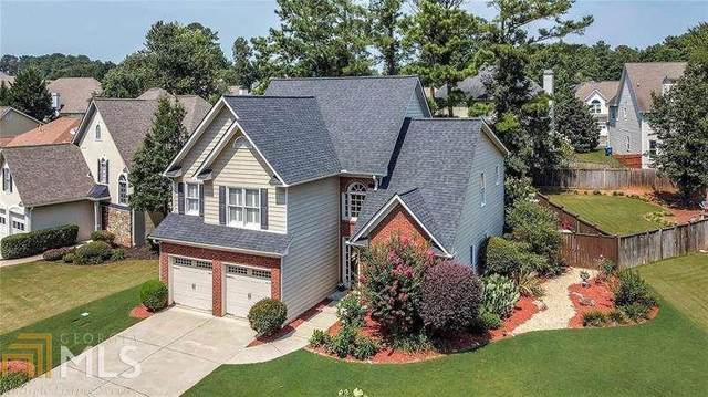 4062 Christacy Way, Marietta, GA 30066 (MLS #9026399) :: Michelle Humes Group