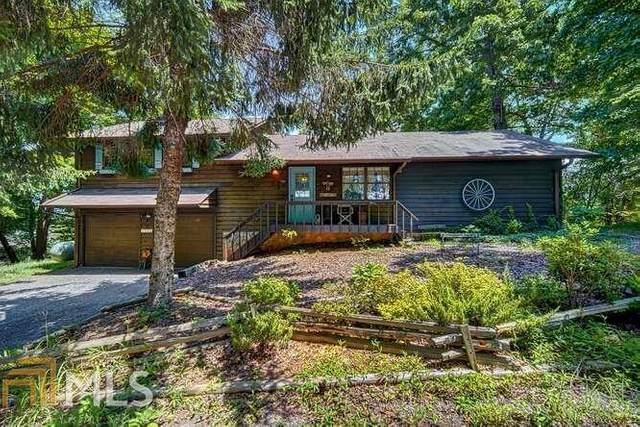 1586 Harris Ridge Rd #7, Young Harris, GA 30582 (MLS #9026425) :: Rettro Group