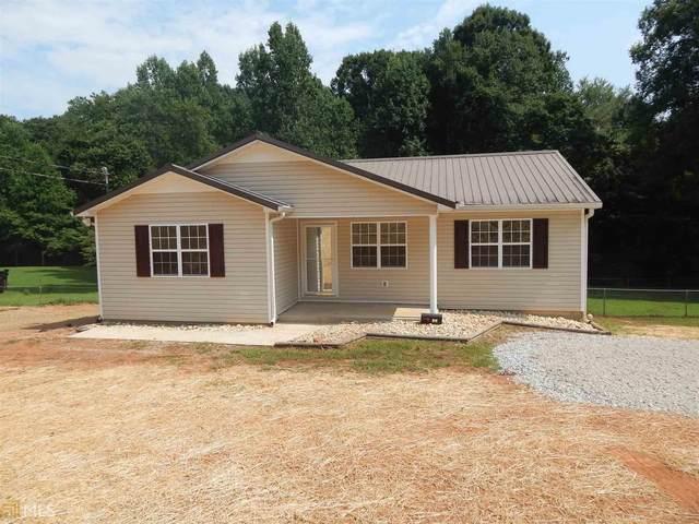 140 Ridgeway Ct, Maysville, GA 30558 (MLS #9026439) :: Tim Stout and Associates