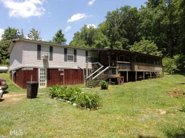 653 Hill City Rd, Jasper, GA 30143 (MLS #9026440) :: Tim Stout and Associates