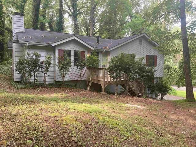 1023 Lakewood Drive, Marietta, GA 30062 (MLS #9026454) :: The Realty Queen & Team