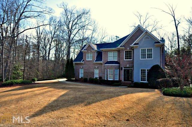 125 Forrest Lake Rd, Johns Creek, GA 30022 (MLS #9026466) :: The Realty Queen & Team