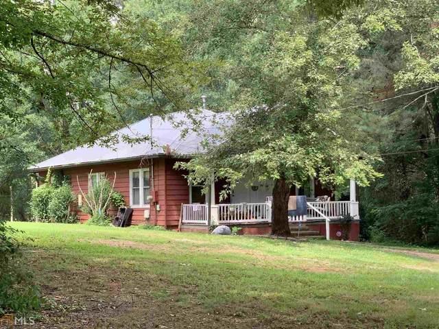 905 S S Van Wert Road, Villa Rica, GA 30180 (MLS #9026497) :: Morgan Reed Realty