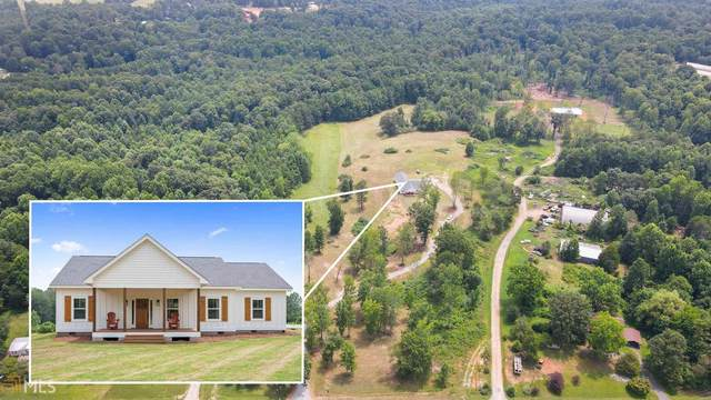 1360 Pea Ridge Rd, Cornelia, GA 30531 (MLS #9026520) :: Rettro Group