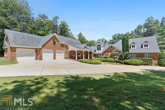 5583 W Phillips Mill Rd, Douglasville, GA 30135 (MLS #9026540) :: Morgan Reed Realty
