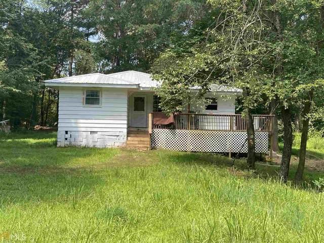 69 Jackson Woods Rd #22, Maysville, GA 30558 (MLS #9026612) :: Tim Stout and Associates