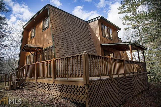 48 Glen Torr, Mineral Bluff, GA 30559 (MLS #9026635) :: Rettro Group