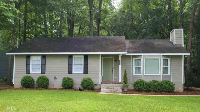1027 N Plantation Parkway, Macon, GA 31220 (MLS #9026681) :: Tim Stout and Associates