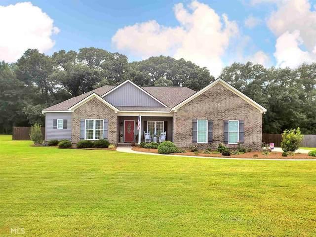 129 High Cotton Dr, Statesboro, GA 30461 (MLS #9026740) :: RE/MAX Eagle Creek Realty