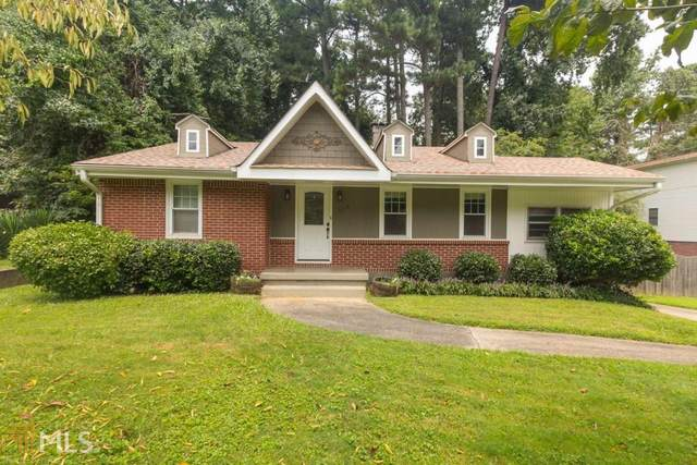 1113 Pinedale Dr, Smyrna, GA 30080 (MLS #9026745) :: The Realty Queen & Team