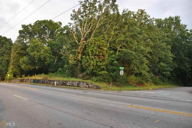 4819 Glenwood Rd, Decatur, GA 30035 (MLS #9026793) :: Military Realty