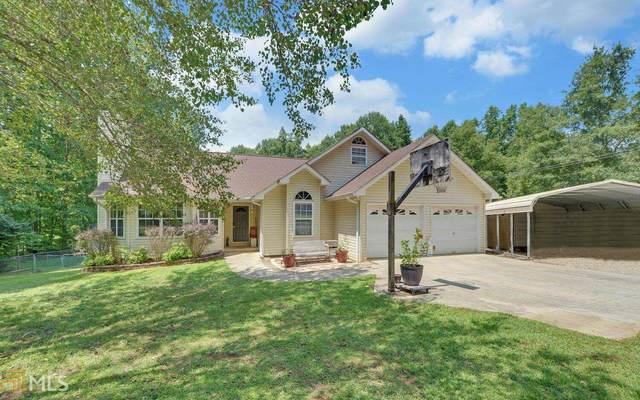 156 Cedar Ridge Dr, Toccoa, GA 30577 (MLS #9026816) :: Rettro Group