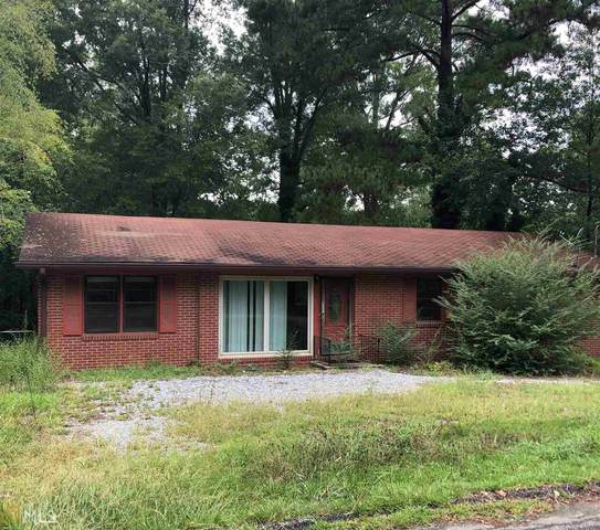 352 Doles Blvd, Milledgeville, GA 31061 (MLS #9026830) :: Perri Mitchell Realty