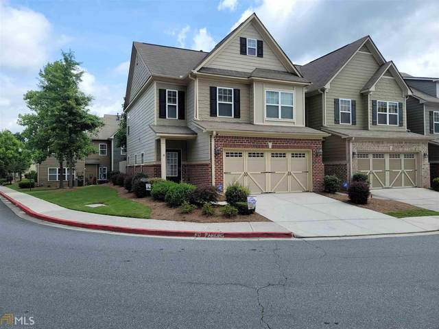 1518 Dolcetto, Kennesaw, GA 30152 (MLS #9026847) :: Morgan Reed Realty