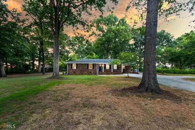 657 Mount Vernon Rd, Monroe, GA 30655 (MLS #9026866) :: Rettro Group