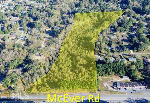 3625 Mcever Rd., Oakwood, GA 30566 (MLS #9026958) :: Team Reign