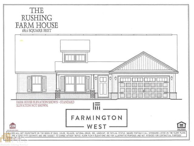 306 Farmington Rd #27, Statesboro, GA 30458 (MLS #9027023) :: RE/MAX Eagle Creek Realty