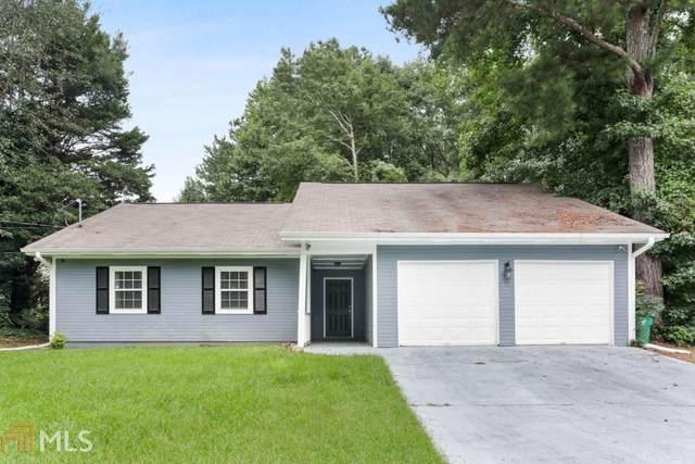 622 Pennylake Ct, Stone Mountain, GA 30087 (MLS #9027036) :: Tim Stout and Associates
