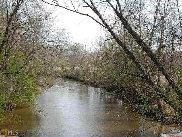 0 Wilson Bridge Rd, Homer, GA 30547 (MLS #9027065) :: Tim Stout and Associates