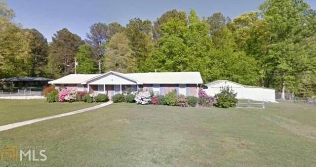 6643 S Dillon #14, Austell, GA 30168 (MLS #9027146) :: Morgan Reed Realty