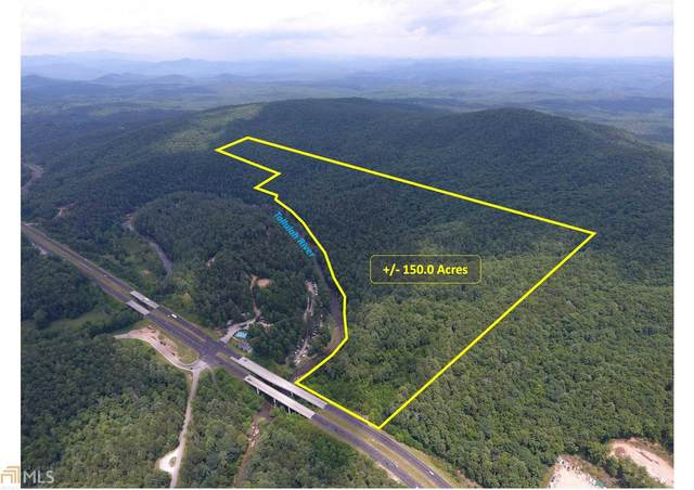 0 S Highway 441, Lakemont, GA 30552 (MLS #9027176) :: Tim Stout and Associates